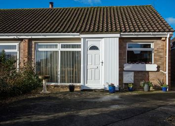 Thumbnail 3 bed semi-detached bungalow for sale in Alastair Close, Yeovil
