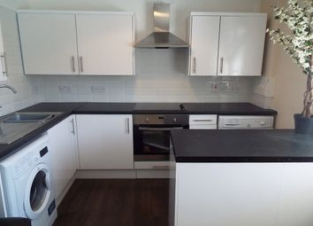 Thumbnail 2 bed flat to rent in Park Road West, Wolverhampton