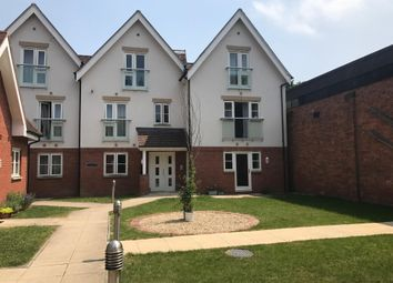 Thumbnail 1 bed flat to rent in Nashs Passage, Worcester