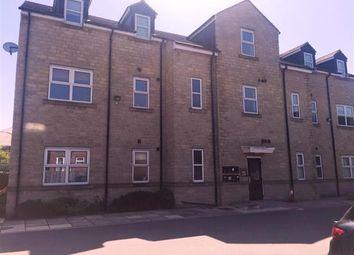 Thumbnail 2 bed flat to rent in Heathcliffe Court, Bruntcliffe Road, Leeds