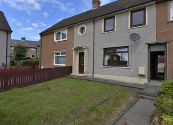 Thumbnail 3 bed terraced house for sale in Johnston Crescent, Dunfermline
