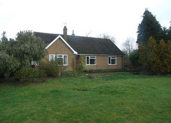 Thumbnail 3 bed property to rent in Yelvertoft Road, Crick, Northampton