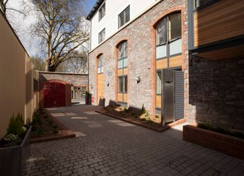 Thumbnail 2 bed flat to rent in Cabot Mews, Bristol