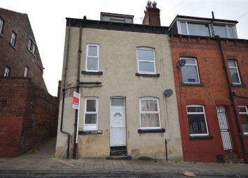 Thumbnail 2 bed terraced house for sale in Linden Street, Leeds, West Yorkshire