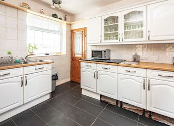 Thumbnail 3 bed semi-detached bungalow for sale in Moor End, Holme-On-Spalding-Moor, York