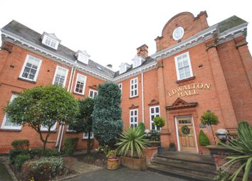 Thumbnail 2 bed flat for sale in Village Street, Edwalton, Nottingham