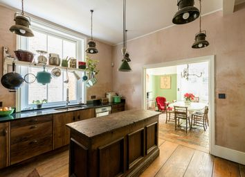 Thumbnail 8 bed terraced house for sale in Sprowston Road, London