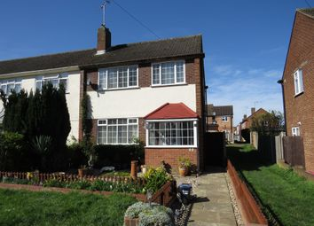 4 bed semi-detached house for sale in Queenswood Avenue, Hutton, Brentwood CM13