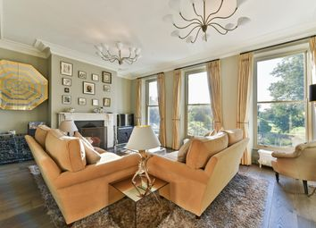 Thumbnail 4 bed town house for sale in Stoke Newington Church Street, London