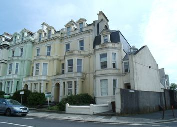 3 bed flat to rent in Citadel Road, Plymouth PL1