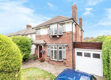 3 bed detached house for sale in Robin Hood Lane, London SW15