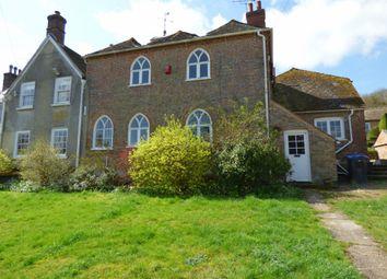Thumbnail 2 bed maisonette to rent in Crowood Lane, Ramsbury, Marlborough