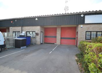 Thumbnail Warehouse to let in Unit 14, Williams Industrial Park, New Milton