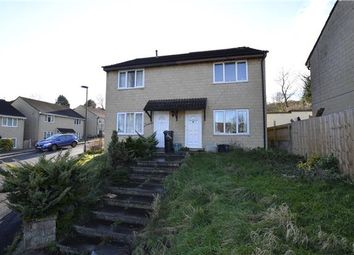 Thumbnail 4 bed semi-detached house for sale in The Brow, Bath