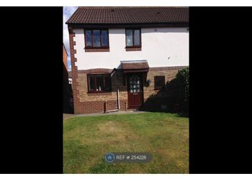 Thumbnail 3 bed semi-detached house to rent in Everdon Close, Rugby