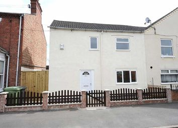 Thumbnail 2 bed end terrace house to rent in Winstanley Road, Wellingborough
