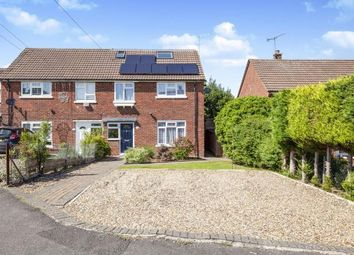 Thumbnail 4 bedroom semi-detached house for sale in Maidenhead, Berkshire, United Kingdom