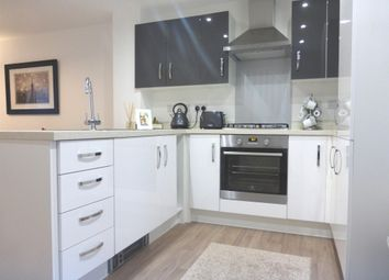 Thumbnail 2 bedroom semi-detached house for sale in Lower Mill, Purton, Swindon