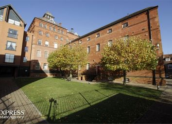 Thumbnail 1 bed flat for sale in Castle Brewery, Newark, Nottinghamshire