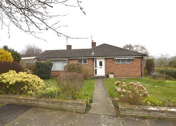 Thumbnail 2 bed semi-detached bungalow for sale in Daylesford Close, Cheltenham, Gloucestershire