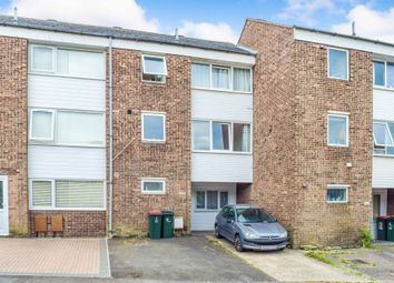 Thumbnail 6 bed town house for sale in Caburn Heights, Crawley