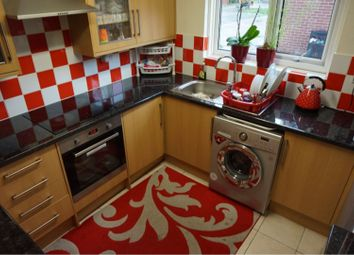 2 bed maisonette to rent in Russell Square, Leicester LE1