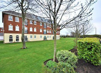 Thumbnail 2 bed flat for sale in Sunningdale Court, Lytham, Lytham St Annes, Lancashire