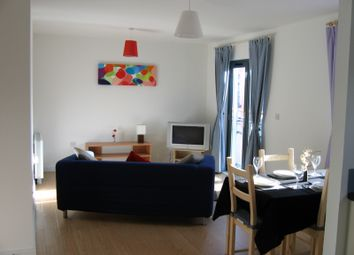 Thumbnail 2 bed property for sale in St. Catherines Court, Maritime Quarter, Swansea