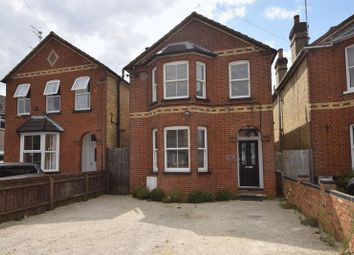 Thumbnail 3 bed detached house to rent in Wood Street, Woburn Sands, Milton Keynes
