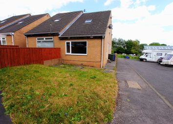 Thumbnail 1 bedroom semi-detached bungalow for sale in St. Georges Terrace, Bells Close, Newcastle Upon Tyne