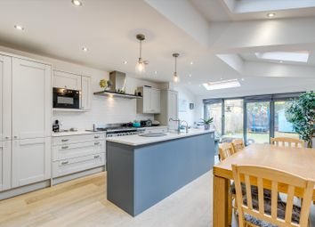 4 bed terraced house for sale in Wiseton Road, Wandsworth Common, London SW17