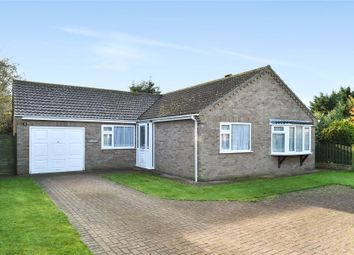 Thumbnail 3 bed bungalow for sale in Southfield Place, Horncastle