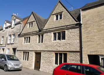 Thumbnail 4 bed terraced house for sale in Gloucester Street, Cirencester, Gloucestershire