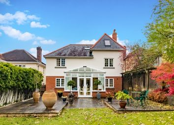 Thumbnail 6 bed property to rent in Yarnells Hill, Oxford