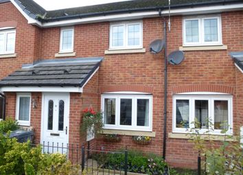 Thumbnail 3 bed mews house to rent in Mere View, Helsby, Frodsham