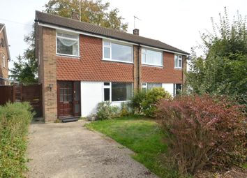 Thumbnail 3 bed semi-detached house for sale in Birchway, Penn, High Wycombe