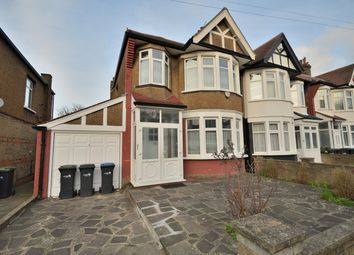 3 bed semi-detached house for sale in Norfolk Avenue, Palmers Green N13