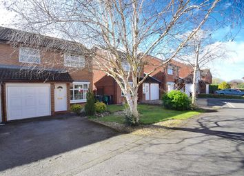 Thumbnail 3 bed semi-detached house for sale in Shackleton Avenue, Yate, Bristol
