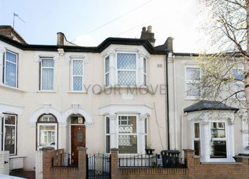 Thumbnail 3 bedroom terraced house for sale in Hartington Road, Walthamstow, London