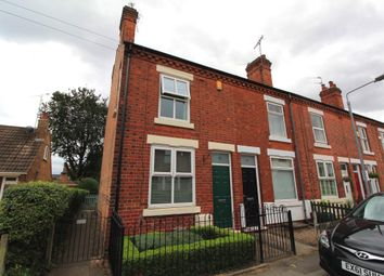 Thumbnail 2 bed end terrace house for sale in Furlong Avenue, Arnold, Nottingham