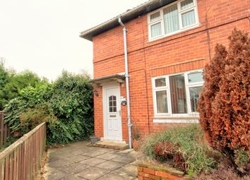 Thumbnail 3 bed end terrace house for sale in Middleham Avenue, York