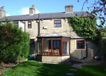 Thumbnail 2 bed semi-detached house for sale in East View, Clayton Heights, Bradford