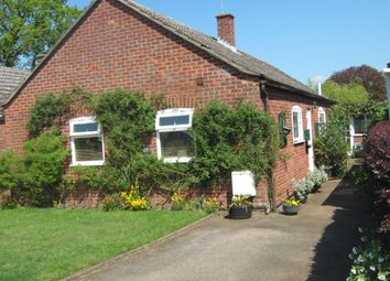 Thumbnail 3 bed bungalow for sale in Weavers Croft, Starston, Harleston