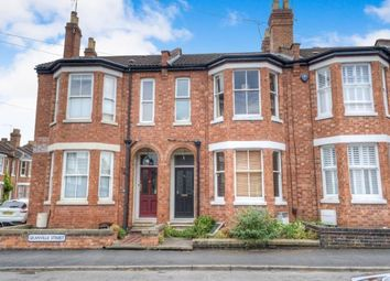Thumbnail 3 bed terraced house for sale in Granville Street, Leamington Spa, Warwickshire, West Midlands