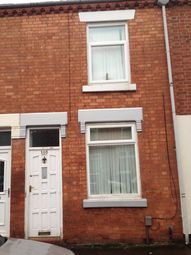 Thumbnail 2 bedroom terraced house for sale in Greengate Street, Tunstall, Stoke On Trent