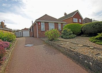 Thumbnail 2 bed detached bungalow for sale in Huggetts Lane, Willingdon, Eastbourne