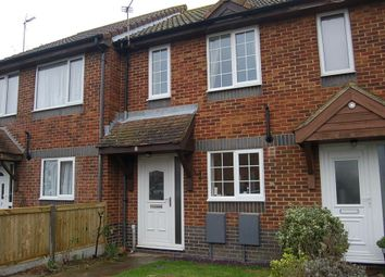 Thumbnail 2 bed property to rent in Westerhout Close, Deal