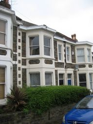 Thumbnail 5 bedroom terraced house to rent in Arley Park, Cotham