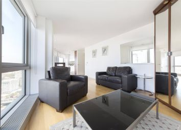 Thumbnail 1 bedroom flat for sale in Ontario Tower, 4 Fairmont Avenue, Canary Wharf, London