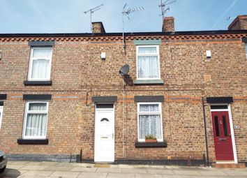 Thumbnail 2 bed terraced house for sale in Wharfedale Street, Liverpool, Merseyside